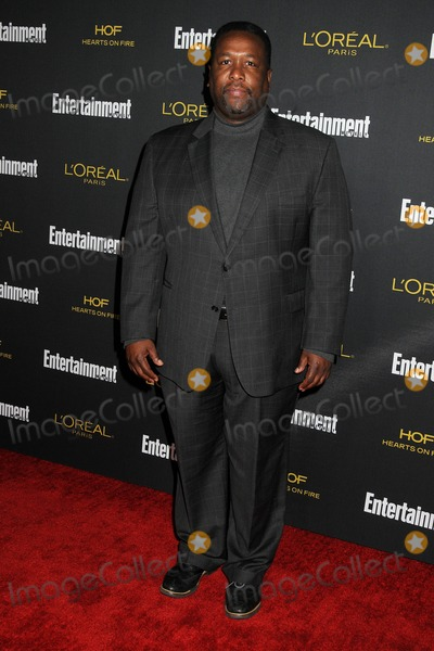 Wendell Pierce Photo - 23 August 2014 - West Hollywood California - Wendell Pierce Entertainment Weekly 2014 Pre-Emmy Party held at Fig  Olive Photo Credit Byron PurvisAdMedia