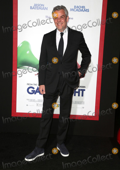 Photo - 21 February 2018 - Hollywood California - Danny Huston Game Night Los Angeles Premiere held at TCL Chinese Theatre Photo Credit F SadouAdMedia