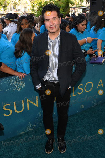 Photos From 'The Sun Is Also A Star' World Premiere