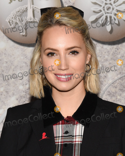 Photo - 07 December 2019 - Hollywood California - Molly McCook Brooks Brothers Host Annual Holiday Celebration in West Hollywood to Benefit St Jude Photo Credit Billy BennightAdMedia