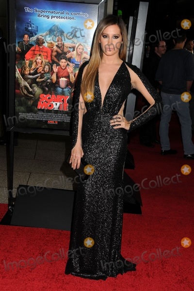 Photo - Scary Movie 5 Los Angeles Premiere
