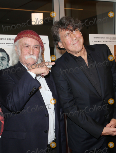 Photos From David Crosby: Remember My Name' Film Premiere