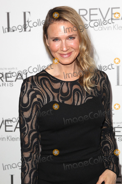 Photo - 20 October  2014 - Beverly Hills California - Renee Zellweger 2014 ELLE Women In Hollywood Awards held at the Four Seasons Hotel Photo Credit F SadouAdMedia