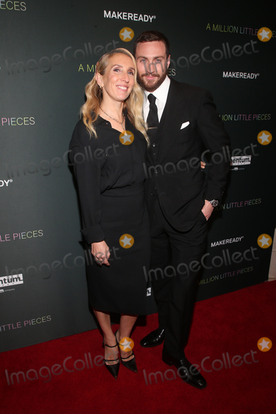 Photos From Special Screening Of Momentum Pictures A Million Little Pieces