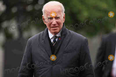 Photo - News 2021 - May 30 - United States President JOE BIDEN gives remarks with during a traditional Memorial Day Ceremony