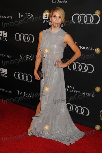Photo - BAFTA Los Angeles TV Tea 2013