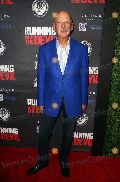 Photo - Premiere Of Quiver Distributions Running With The Devil