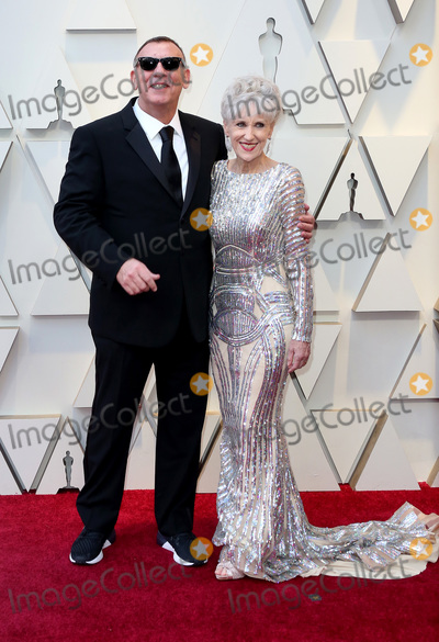 Anita Dobson Photo - 24 February 2019 - Hollywood California - Graham King Anita Dobson 91st Annual Academy Awards presented by the Academy of Motion Picture Arts and Sciences held at Hollywood  Highland Center Photo Credit AdMedia