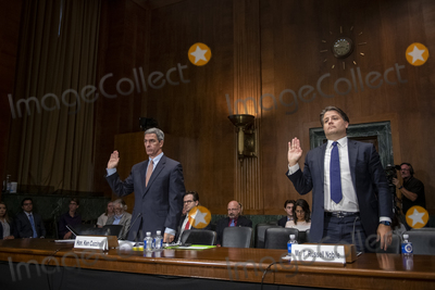 Photos From Senate Committee on the Judiciary - Subcommittee on Constitution hearing to examine restoring the Voting Rights Act after Brnovich and Shelby County