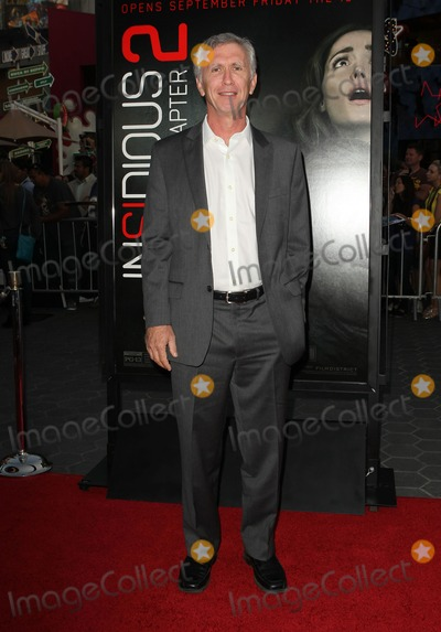 Photos From 'Insidious: Chapter 2' - Los Angeles Premiere