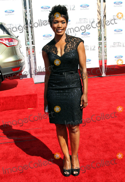 Photo - 2012 BET Awards - Arrivals