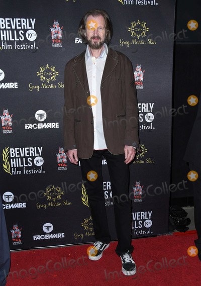 Elia Cmiral Photo - 03 April 2019 - Hollywood California - Elia Cmiral 19th Annual Beverly Hills Film Festival Opening Night held at TCL Chinese 6 Theatres Photo Credit Birdie ThompsonAdMedia