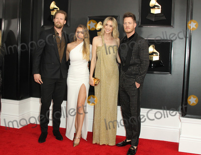 Photos From 61st Annual GRAMMY Awards - Arrivals