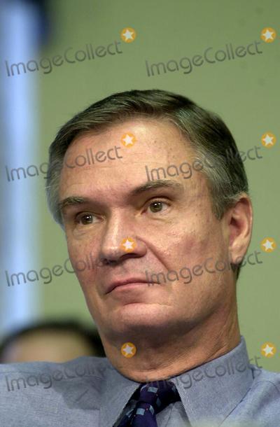 Photo - Senator John Breaux