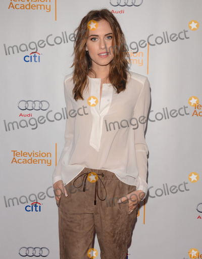 Photo - Television Academy Presents An Evening With Girls