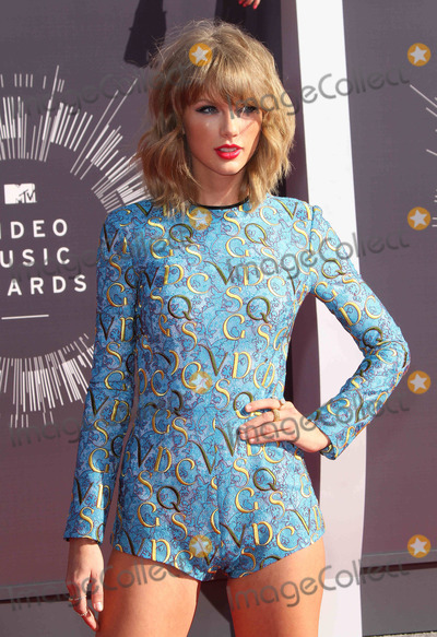 Photos From 2014 MTV Video Music Awards - Arrivals
