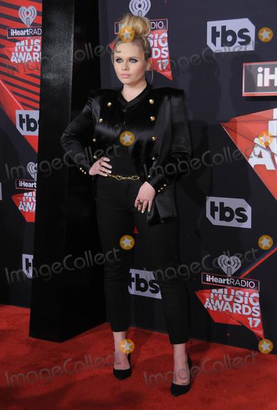 Photo - 2017 iHeartRadio Music Awards