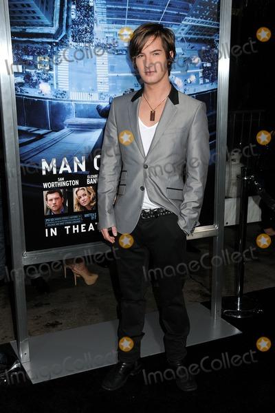 Photo - Man On A Ledge Los Angeles Premiere