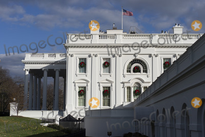 Photos From The White House in Washington, DC
