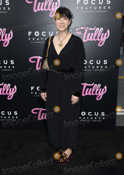 Photos From 'Tully' Los Angeles Premiere