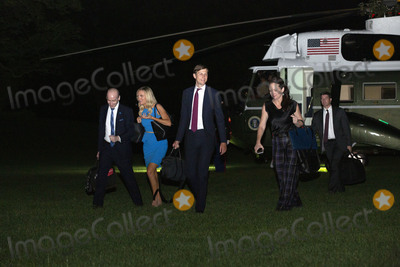 Photos From United States President Donald J. Trump Arrival