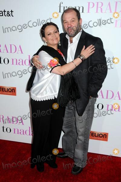 Photo - From Prada to Nada World Premiere