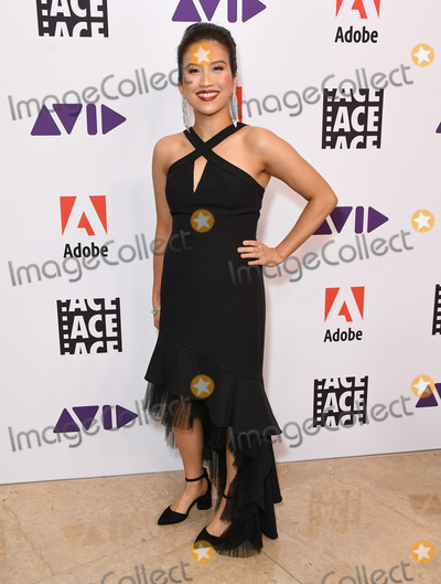 Photo - 17 January 2020 - Beverly Hills California - Rosanne Tan 2020 ACE Eddie Awards held at Beverly Hilton Hotel Photo Credit Birdie ThompsonAdMedia