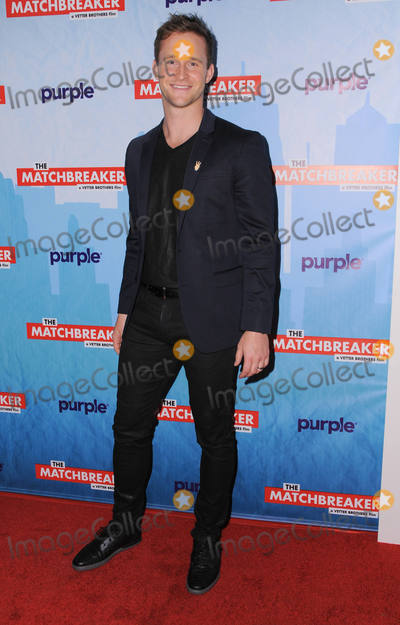 Photo - The Matchbreaker Los Angeles Premiere