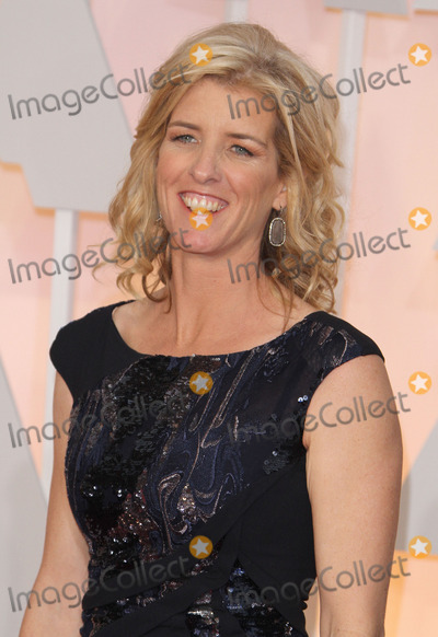 Rory Kennedy Photo - 22 February 2015 - Hollywood California - Rory Kennedy 87th Annual Academy Awards presented by the Academy of Motion Picture Arts and Sciences held at the Dolby Theatre Photo Credit AdMedia