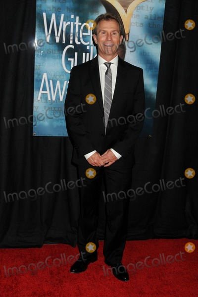 Andrew Lazar Photo - 14 February 2015 - Century City California - Andrew Lazar 2015 Writers Guild Awards West Coast - Arrivals held at the Hyatt Regency Century Plaza Hotel Photo Credit Byron PurvisAdMedia