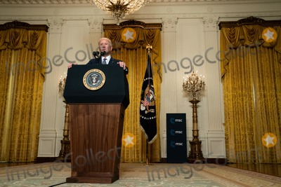 Photos From President Biden Delivers Remarks To Virtual Munich Security Conference