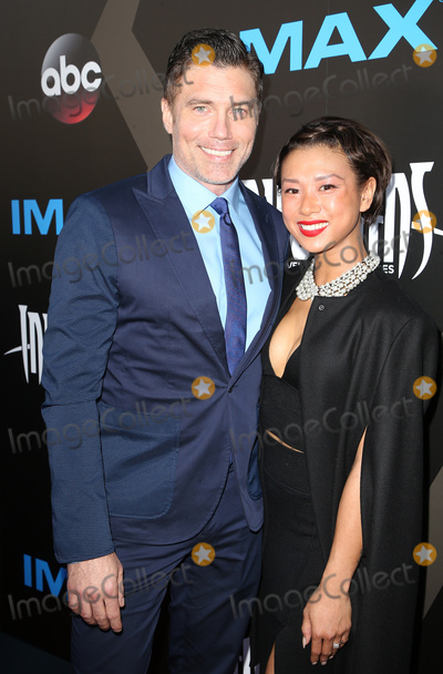 Photos And Pictures 28 August 2017 Universal City California Anson Mount Darah Trang Marvel S Inhumans World Premiere Held At Universal Citywalk Photo Credit F Sadou Admedia Khi đăng tin, bạn có thể sửa tin, up tin, quản lý trang tin riêng. anson mount darah trang marvel s