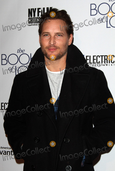 Photo - Book of Love Premiere