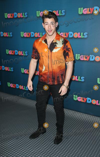 Photo - STX Entertainments UglyDolls Photo Call