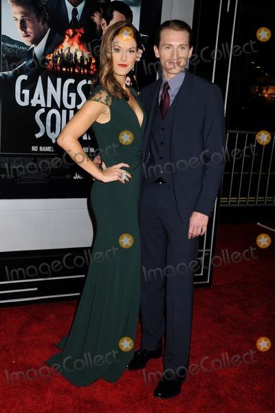 Photo - Gangster Squad Los Angeles Premiere