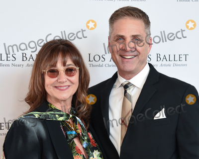 Photos From Los Angeles Ballet Gala 2019