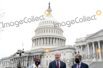 Photo - Capitol Fencing Press Conference