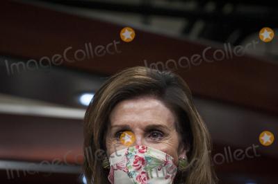 Photo - House Speaker Nancy Pelosi Press Conference