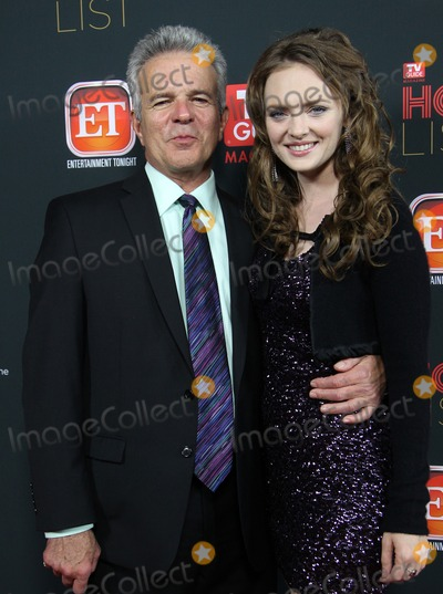 Anthony  Denison Photo - 4 November 2013 - Hollywood California - Anthony Denison TV Guide Magazine Annual Hot List Party held at The Emerson Theatre Photo Credit Kevan BrooksAdMedia