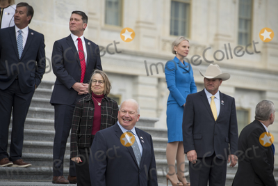 Photos From Freshmen GOP members of Congress group photograph on the East Front Steps of the U.S. Capitol.