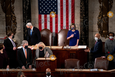 Photo - US House Electoral Vote Count