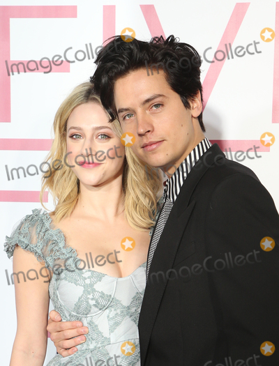 Photos From The Premiere Of Lionsgate's 'Five Feet Apart'