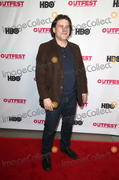 Andras Jones Photo - 20 July 2019 - Hollywood California - Andras Jones Cast Reunion Of New Line Cinemas Nightmare On Elm Street At Outfest Film Festival held at TCL Chinese 6 Theatres Photo Credit Faye SadouAdMedia