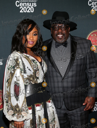 Photo - the 28th Annual Bounce Trumpet Awards