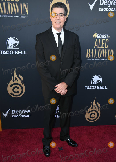 Adam Carrolla Photo - 07 September 2019 - Beverly Hills California - Adam Carrolla Comedy Central Roast Of Alec Baldwin held at The Saban Theatre Photo Credit Birdie ThompsonAdMedia
