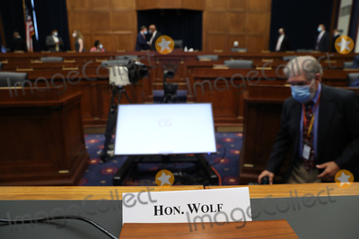Photo - US House Committee on Homeland Security Hearing on Worldwide Threats to the Homeland