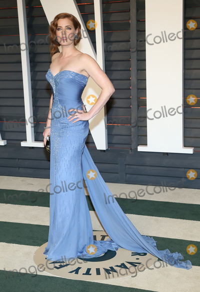 Photos From 2015 Vanity Fair Oscar Party
