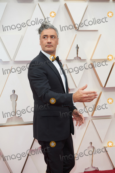 Taika Waititi Photo - 09 February 2020 - Hollywood California - Taika Waititi 92nd Annual Academy Awards presented by the Academy of Motion Picture Arts and Sciences held at Hollywood  Highland Center Photo Credit AMPASAdMedia