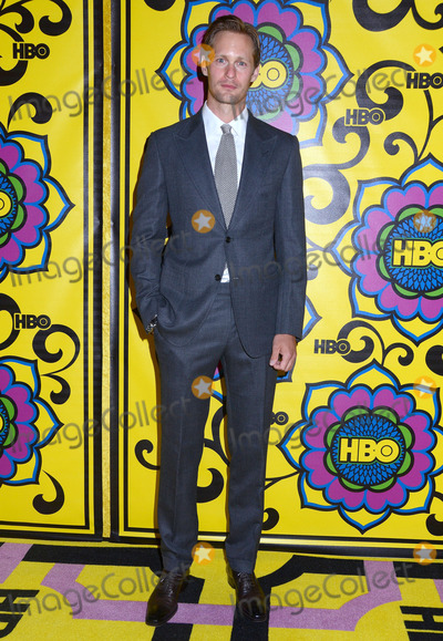 Alexander Skarsgaard Photo - 23 September 2012 - West Hollywood California - Alexander Skarsgaard 2012 HBO Post Award Reception following the 64th Primetime Emmy Awards held at the Pacific Design Center Photo Credit Birdie ThompsonAdMedia