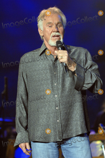 Photo - Kenny Rogers 1938 - 2020